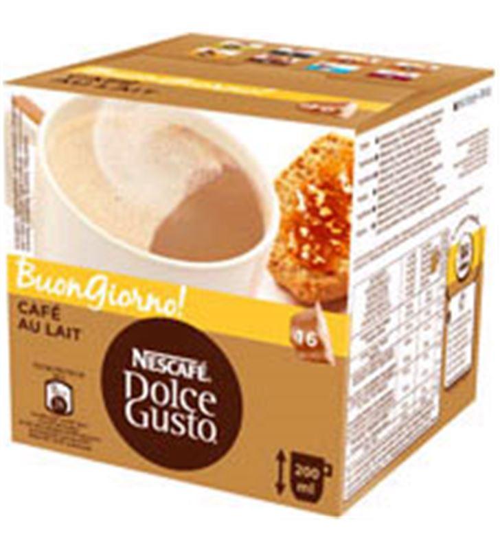 Nestle cafe dolce gusto espresso cafe con leche 12113397caixa 12168420 - 12113397CAIXA