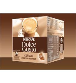 Nestle 12121894CAIXA cafe dolce gusto espresso cortado 12168426 - 12121894CAIXA