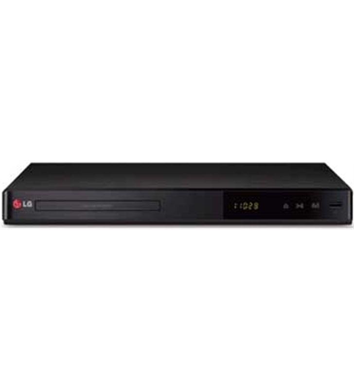 Dvd Lg DP542H usb hdmi salida digital coaxial - DP542H
