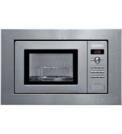 Microondas Balay 3WGX1929P grill 17l inox Microondas - 3WGX1929P