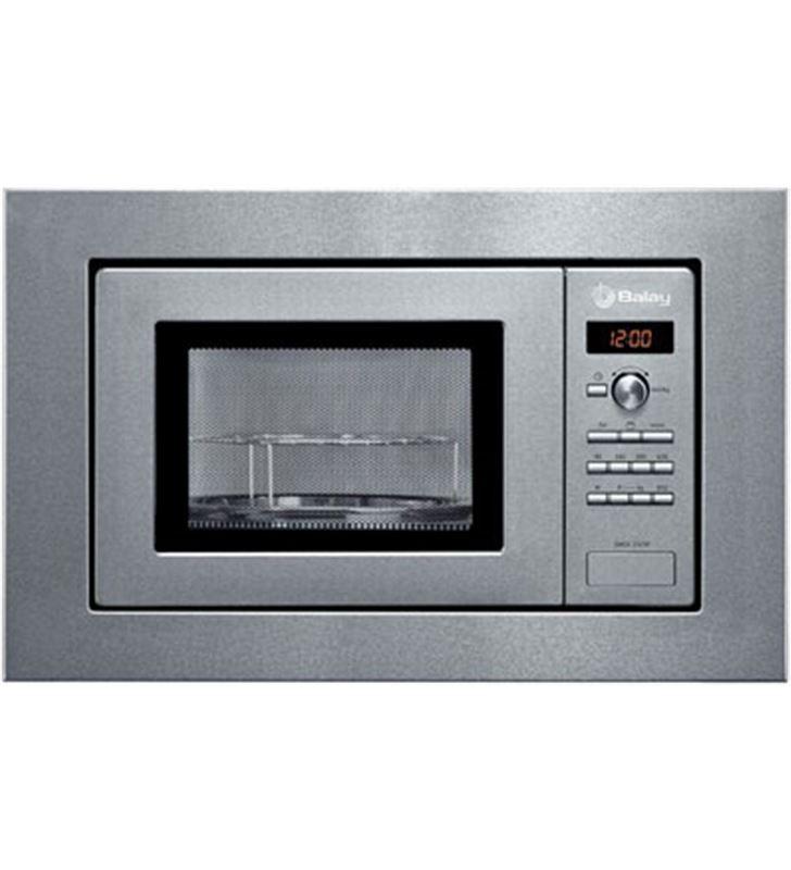 Balay 3WGX1929P microondas grill 17l inox Microondas - 3WGX1929P