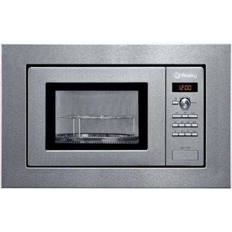 Microondas Balay 3WGX1929P grill 17l inox