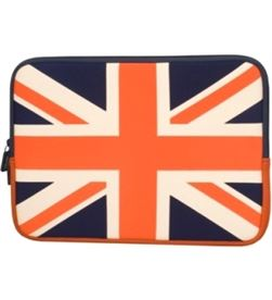 Urban funda neopre para netbook /tablet 10'' bandera uk flg60uf - FLG60UF
