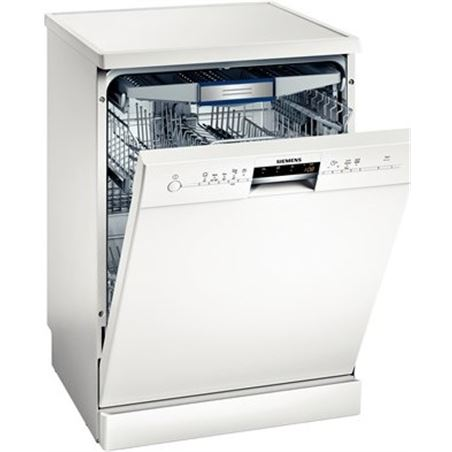 Siemens lavavajillas SN25M290EU blanco - SN25M290EU