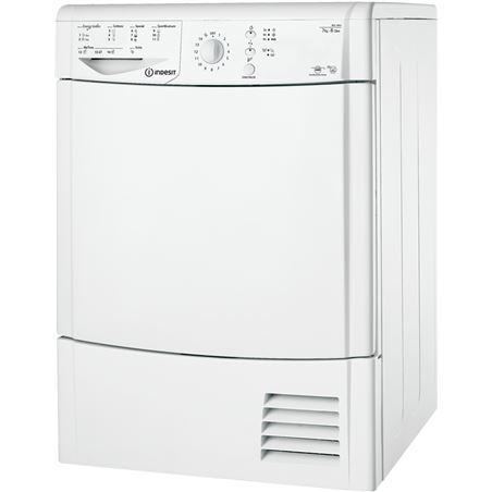 Indesit secadora condensacion idcl75bh(eu) IDCL75BHEU