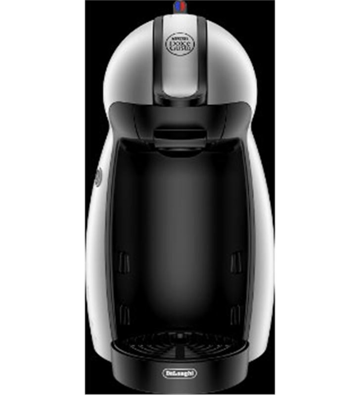 0001184 cafetera dolce gusto delonghi piccolo edg201s plat packedg201s(3p) - EDG201S