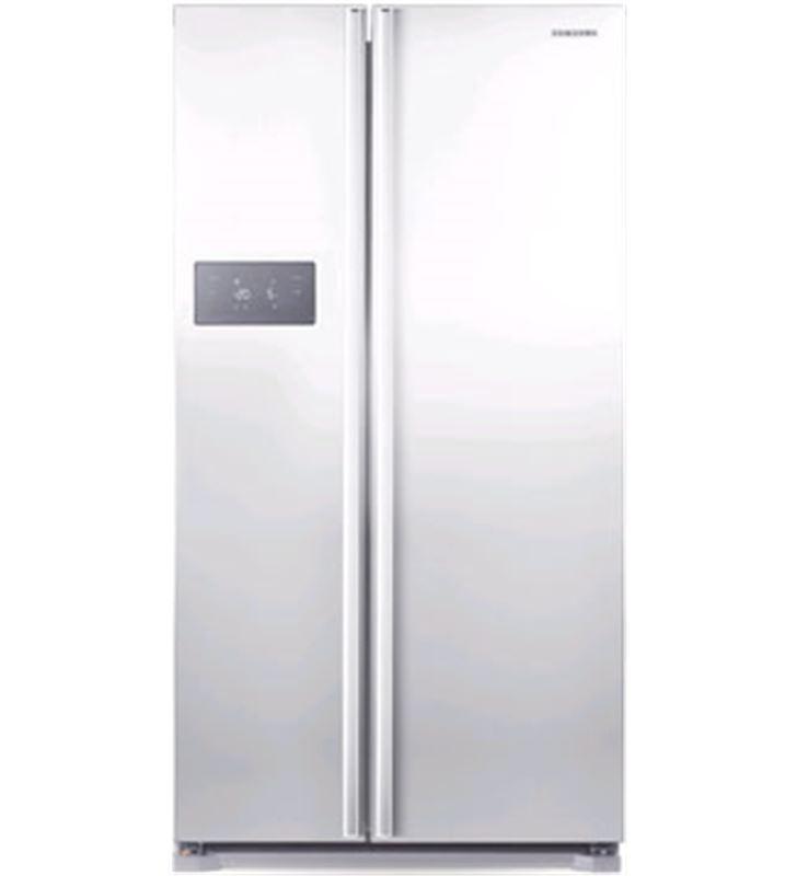 Americano Samsung rs7527thcww 179x92cm no frost bl a+ - RS7527THCWW