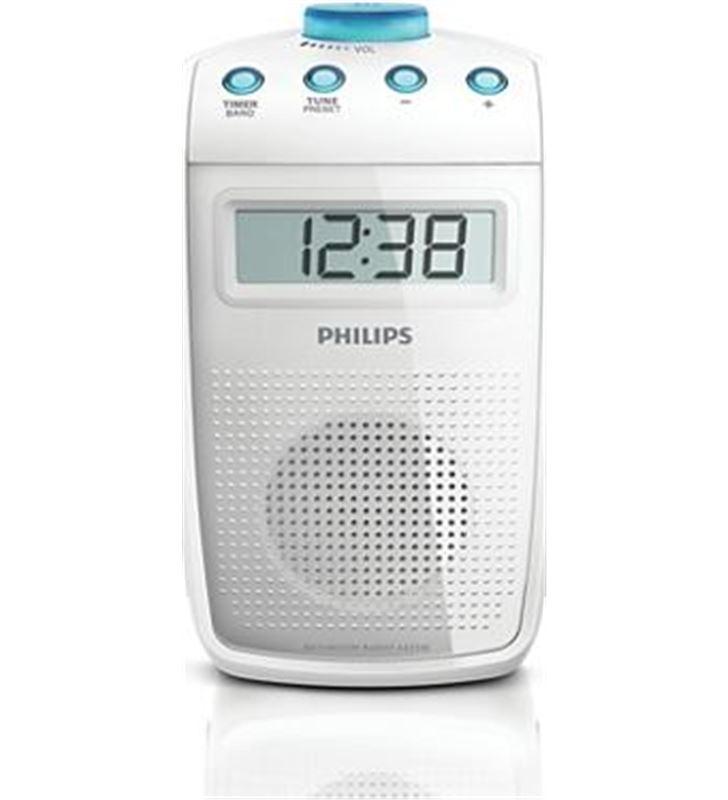 Radio portatil Philips ae2330/00 para la ducha AE233000 - AE2330