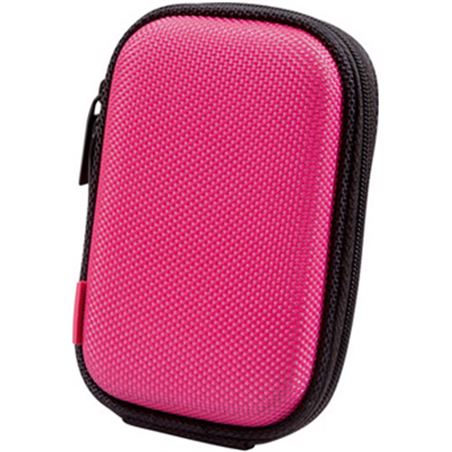 Funda camera digital Vivanco eva ccevafu60 fucsia-2791 CC EVA FU 60