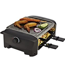 Raclette Princess 162810 party 4 stone 600w PS162810 - PS162810
