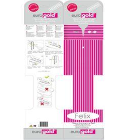 Cable acero manguero Bonfilex felix 53x13 44.01003 - 44-01003