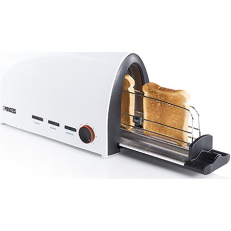 Tostador Princess 142331 tunnel toaster 142331.01.001