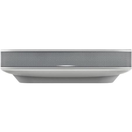 Altavoz portatil Pioneer xw-lf1w blanco sonido 360 xwlf1w