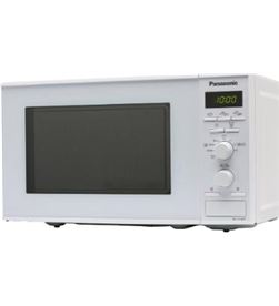 Panasonic NNJ151WMEPG microondas grill 20l nn-j151wmepg blanco - NNJ151WMEPG