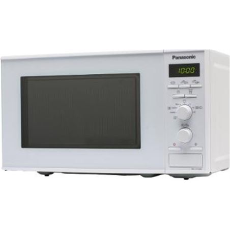 Microondas grill 20l Panasonic nn-j151wmepg blanco NNJ151WMEPG