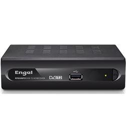 Engel RT6100T2 tdt hd usb grabador ( dv3 t2 ) eng TDT/Satélite - RT6100T2