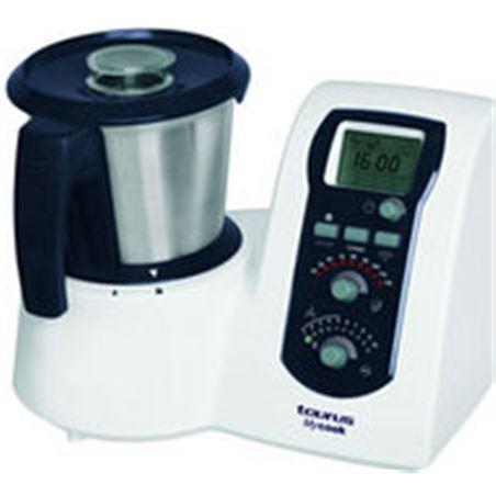 Robot cocina Taurus mycook 1600w new 923001