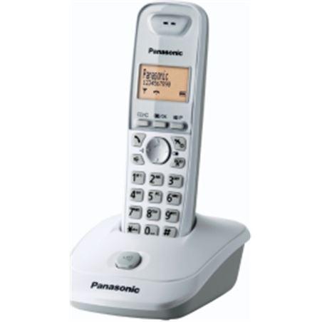 Telefono inal Panasonic kx-tg2511spw blanco kxtg2511spw