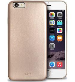 Carcasa Puro vegan dorada iphone 6 PUCI012 Accesorios telefonia - PUCI012