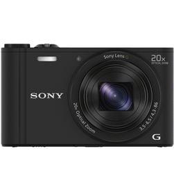 Camara fotos Sony dsc-wx350b negra 18.2mp 20x wifi DSCWX350BCE3 - DSCWX350