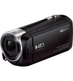 Videocamara Sony hdr-cx405b 26.8mm 30x 50mbps HDRCX405BCEN - HDRCX405