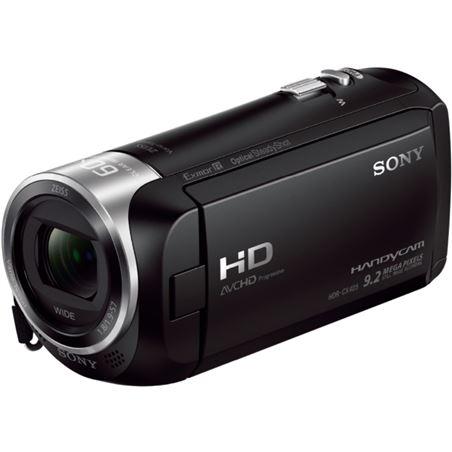 Videocamara Sony hdr-cx405b 26.8mm 30x 50mbps HDRCX405BCEN