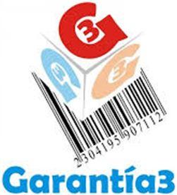 Para productos hasta 5000eur. extensión de garantía de tres años adicionales - EXTENSION 3