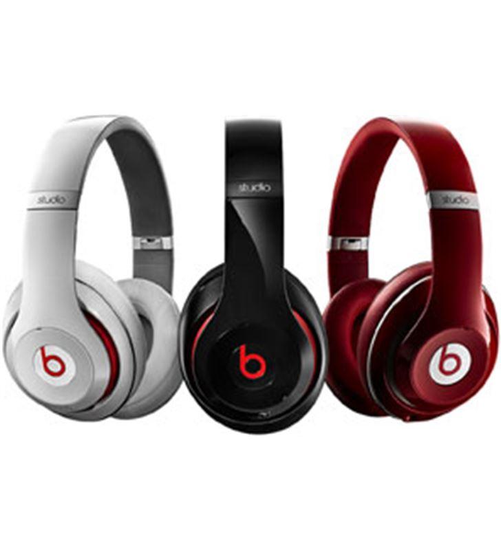 Auricular diadema Beats studio wireless black 900-00107-03 - 900-00107-03