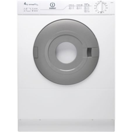 Indesit secadora evacuacion carga frontal IS41V