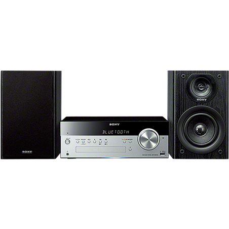 Micro cadena Sony cmt-sbt100 bluetooth®, nfc 50w CMTSBT100CEL