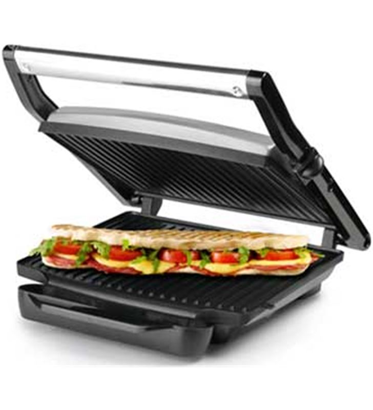 Grill/sandwichera Princess ps112412 panini grill 112412RG - PS112412