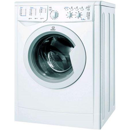 Indesit lavadora carga frontal iwc71251ceco(eu) IWC71251CECOEU