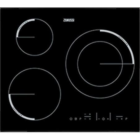 Zanussi placa induccion z6233iok 3f sin marco 949595581