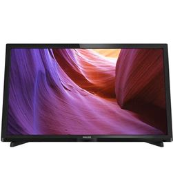 Lcd led 22 Philips 22pfh4000/88 full hd usb video