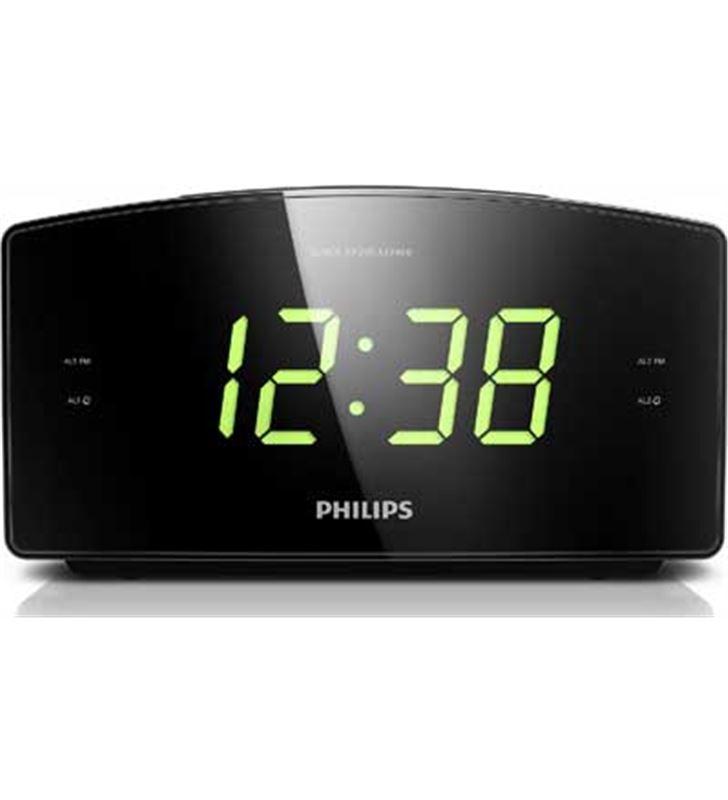 Radio reloj Philips aj3400/12 dual PHIAJ3400_12 - AJ3400