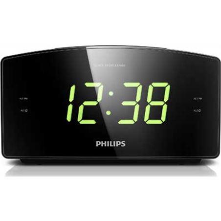 Radio reloj Philips aj3400/12 dual