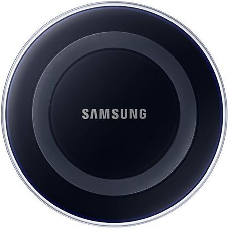 Cargador Samsung zero para galaxy s6 black SAMEPPG920IBEGW