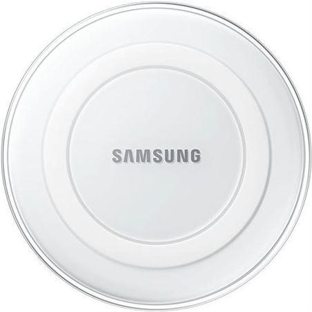 Cargador Samsung zero para galaxy s6 white EP-PG920IWEGWW