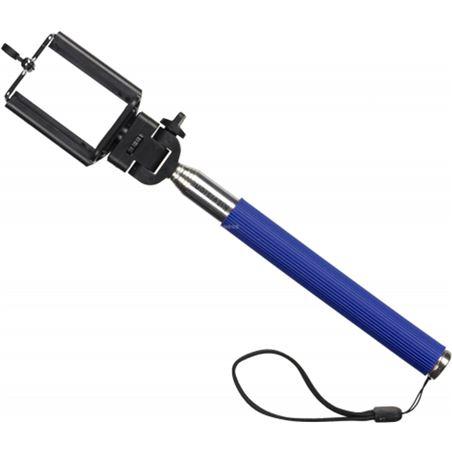 Palo selfie Kit monopod azul spssbl