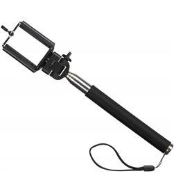 Palo selfie Kit monopod negro SPSSBK Accesorios telefonia - SPSSBK