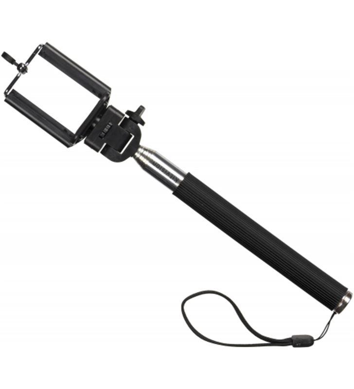 Kit SPSSBK palo selfie monopod negro Accesorios telefonia - SPSSBK