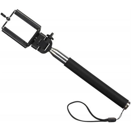 Palo selfie Kit monopod negro spssbk