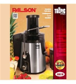 Licuadora Palson tropic plus 2l 800w 30826 Maquinas envasado - 30826