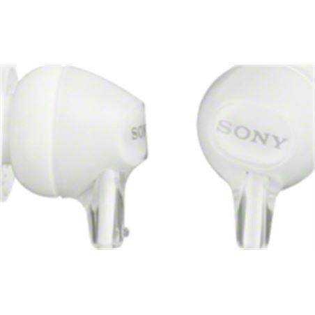 Auricular boton Sony mdrex15apw con micro MDREX15APWCE7