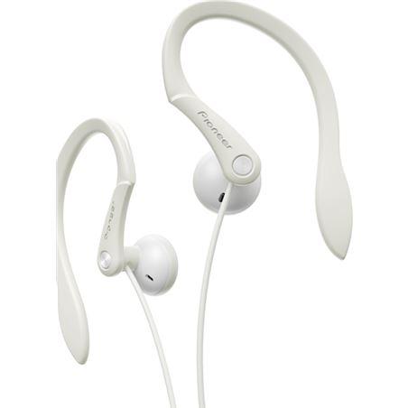 Auricular sport Pioneer se-e511-w blanco see511w