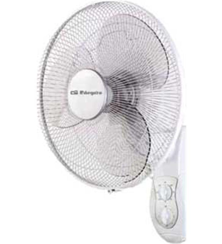 Orbegozo WF0139 ventilador pared tempo bl 45w Ventiladores - WF0139