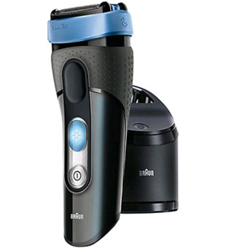 0000456 afeitadora braun*p&g ct2cc cooltec wet&dry rec neg ct2cccooltec - CT2CC