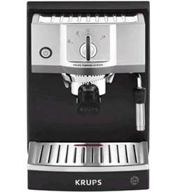 Cafetera express Krups XP562010 expert pro inox - XP562010