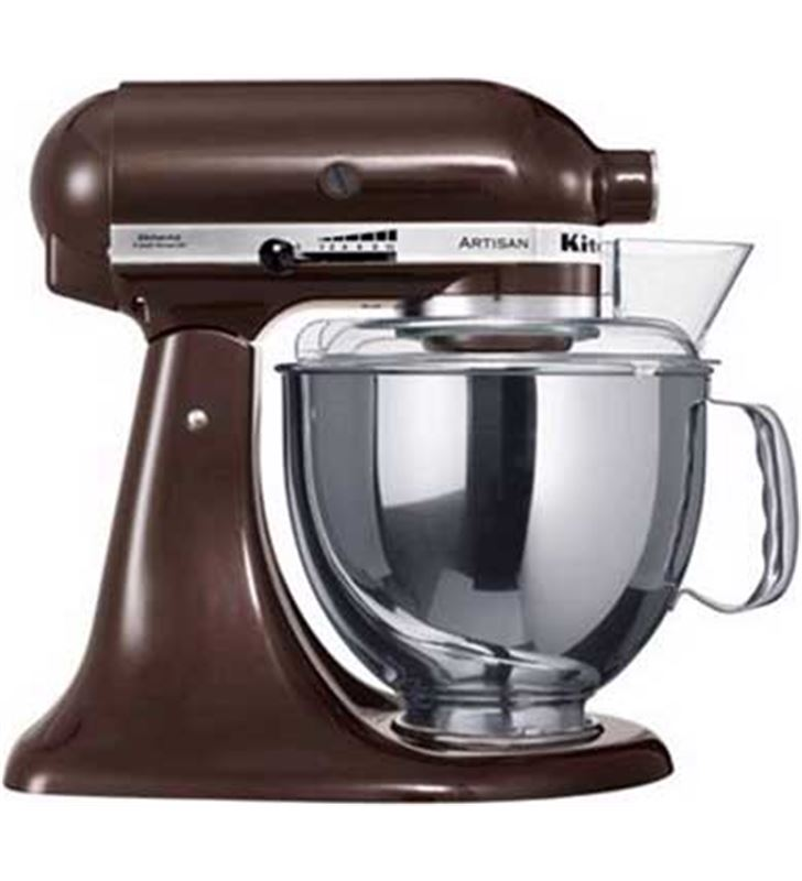 robot artisan kitchenaid 5ksm150psees espresso. Black Bedroom Furniture Sets. Home Design Ideas
