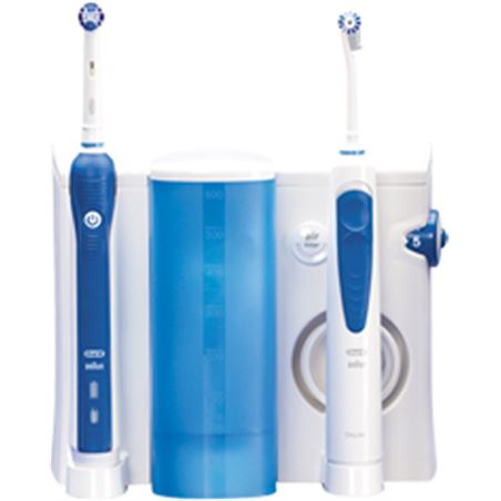 0000456 centro dental braun*p&g oral-b oc-20 oc20